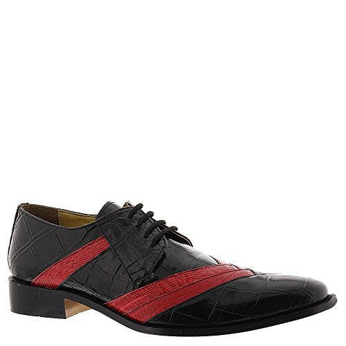 Henderson - Black/Red, 11