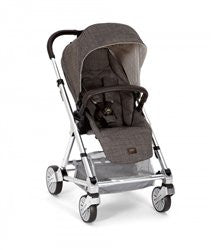 Urbo2 Stroller - Chestnut Tweed