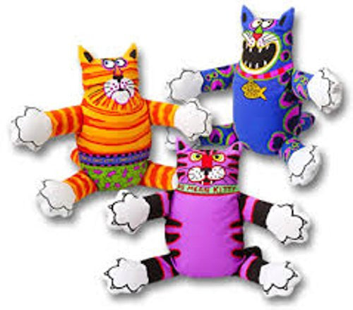 Fat Cat Classic Terrible Nasty Scaries - Assorted