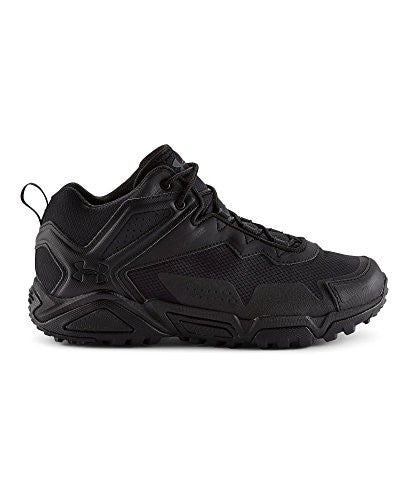 UNDER ARMOUR UA Tabor Ridge Low Boot Black 14