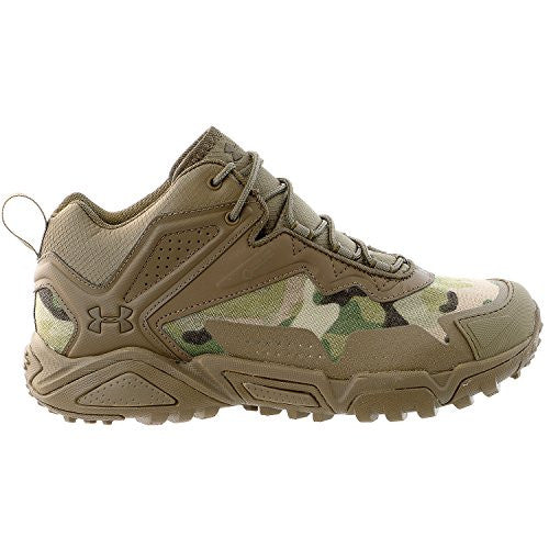 UNDER ARMOUR UA Tabor Ridge Low Boot Coyote Brown/Multicam 10
