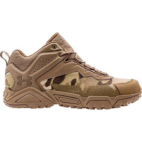 UNDER ARMOUR UA Tabor Ridge Low Boot Coyote Brown/Multicam 10.5