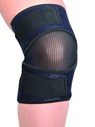 Medisonic - Dual Strap Multi-Compression Knee Brace