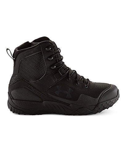 UNDER ARMOUR UA Valsetz RTS Side Zip Boot Black 10.5