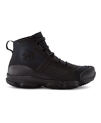 UNDER ARMOUR UA Speedfit Hike Mid Boot Black 9