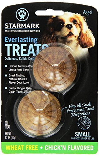 Everlasting Treats Specialty - Wheat Free Chick'n - Small, 2pk