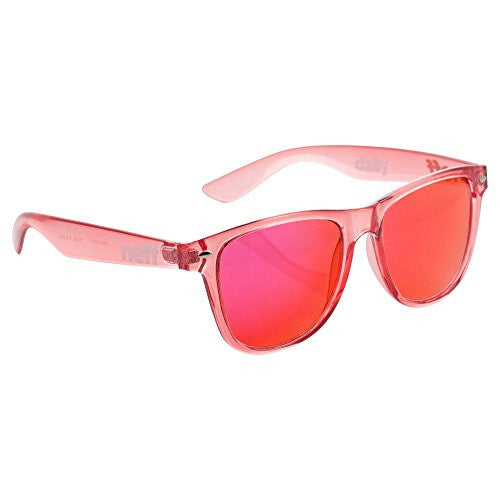 Unisex Daily Ice Shades - RED