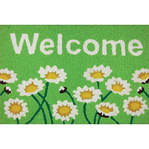 "Welcome Daisies 21"" x 33"""