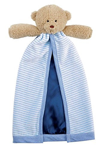 Layette Boy Cuddlers,Bear