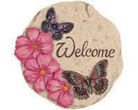 "Decor Stepping Stone ""Butterfly"""