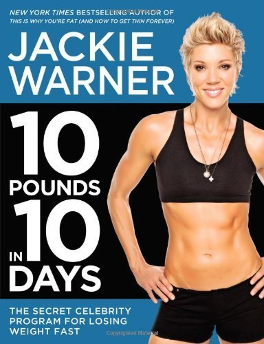 10 Pounds in 10 Days (Trade Paper) (not in pricelist)
