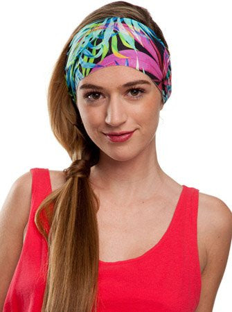 Violet Love Ahmazing Headband