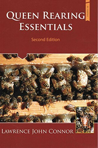 Queen Rearing Essentials Paperback February 18, 2015