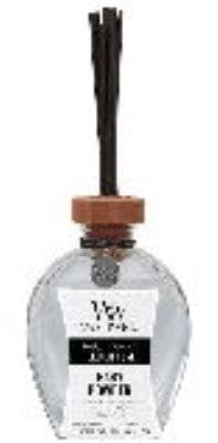 "WoodWick Baby Powder 3.0 oz Reed Diffuser, 3.25"" x 1.75"" x 8.25"""