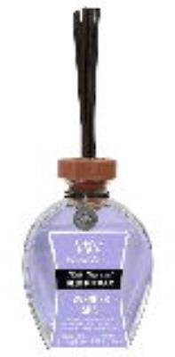 "WoodWick Lavender Spa 3.0 oz Reed Diffuser, 3.25"" x 1.75"" x 8.25"""