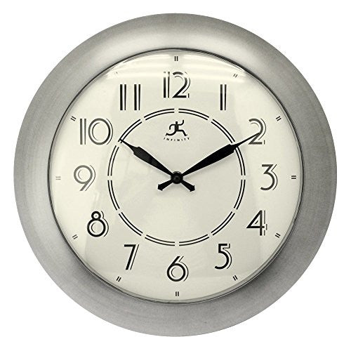 Infinity Instruments Berkeley Wall Clock