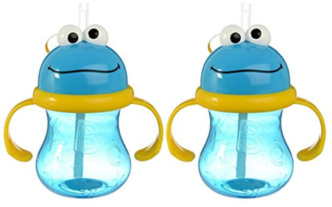Cookie Monster 8 oz Character Cup 1 Pack