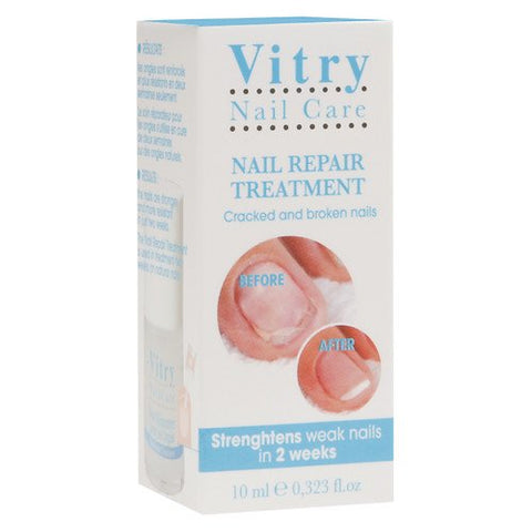 VITRY Nail Repair Treatment Varnish 10ML