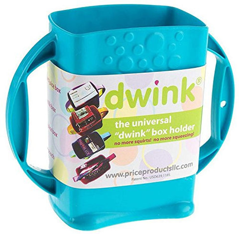 Price Products Dwink Box - Universal Drink Box Holder