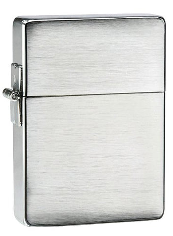 Zippo 1935 Replica, Brushed Chrome (not in pricelist)