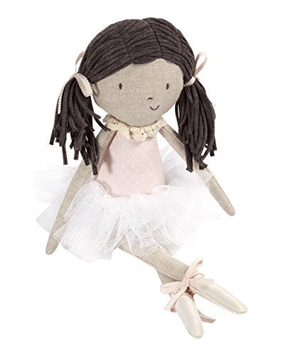 Soft Toy - My First Ballerina Doll