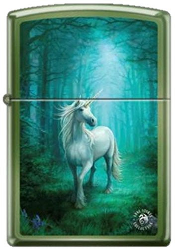 Zippo Unicorn ( Anne Stock Collection)