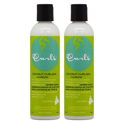 Coconut Curlada Conditioner (8 Oz)