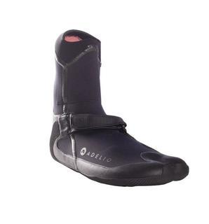 Deluxe 7 mm Adelio Round Toe Boot