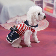 Load image into Gallery viewer, Adorable Dog Dresses for Small Dogs