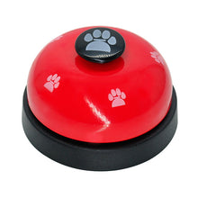 Load image into Gallery viewer, Pet Dog Training Bell | Dog Potty Training Bell