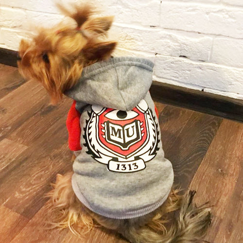 Pet Dog Coat / Jacket for Small Dogs
