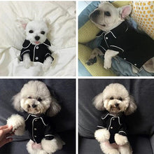 Load image into Gallery viewer, Cute Dog Sleep Dress