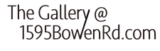The Gallery @ 1595 Bowen Road