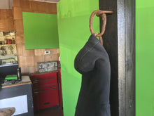 Load image into Gallery viewer, The Captain's coat hook