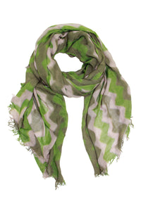 Harlow Wave Scarf