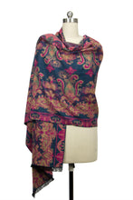 Load image into Gallery viewer, Marrakech Paisley Print Scarf
