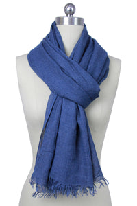 Kaius Solid Scarf