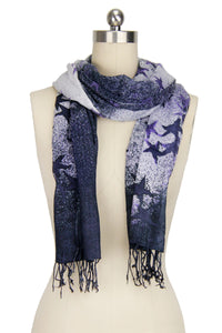 Trendy All Star Ombre Scarf