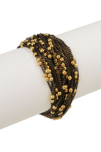 Load image into Gallery viewer, Beaded Chain Magnetic Clasp Br