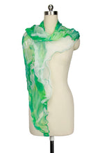 Load image into Gallery viewer, Botanical Garden Scarf