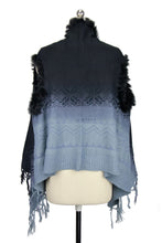 Load image into Gallery viewer, Fur Cover Up Vest