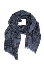Load image into Gallery viewer, Anissa Lace Scarf