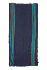 Linear Bordered Scarf