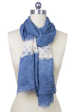 Load image into Gallery viewer, Leire Lace Scarf