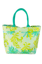 Load image into Gallery viewer, Starfish Tote Bag