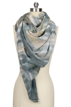 Load image into Gallery viewer, Laguna Multi Wave Scarf