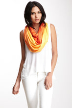 Load image into Gallery viewer, Citlali Ombre Fringed Scarf