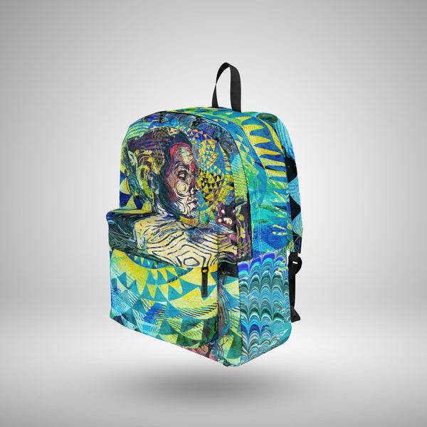 Yemoja ~ Backpack