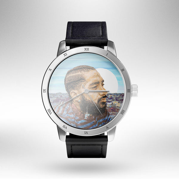 Neighborhood Nip ~ Timepiece • LE90