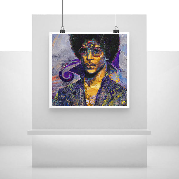 Artist Always Known As ~ Prince • LE 750